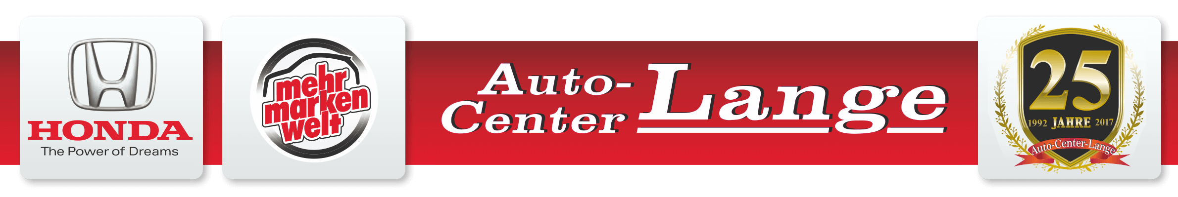 Honda Auto-Center-Lange GmbH